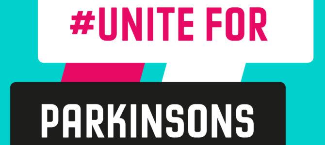 #UniteForParkinsons