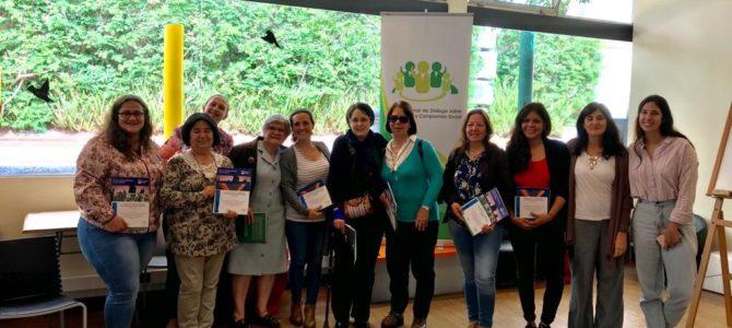 Primer curso virtual Gestión de voluntariado en Organizaciones Sociales